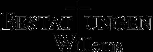 Bestattungen Willems Transparent